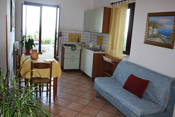 Three Bedroom Residenza Pousada